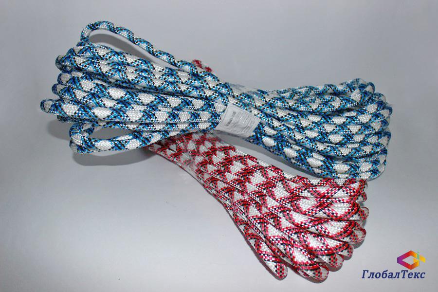 Шнур (веревка) плетеный ПП